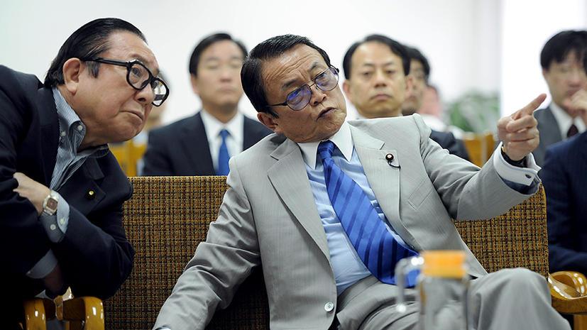 Спешите умереть: власти Японии могут отменить поддержание жизни после 60 лет