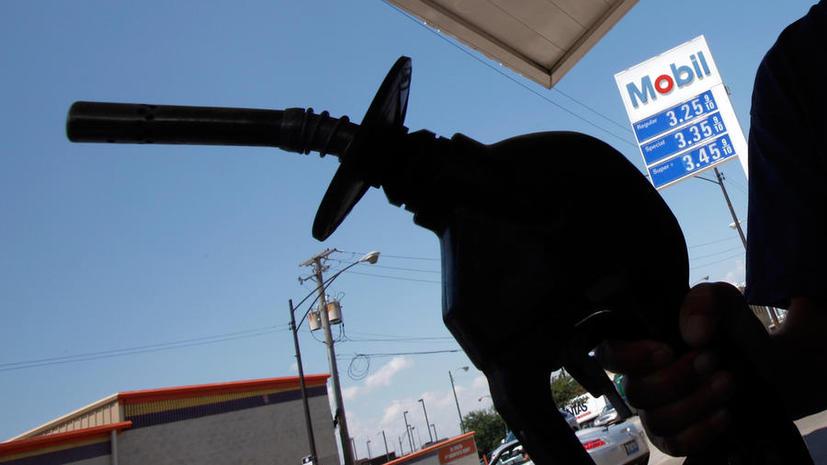 Прокуратура: Масштабы утечки нефти на трубопроводе в Арканзасе гораздо крупнее, чем предполагалось ранее
