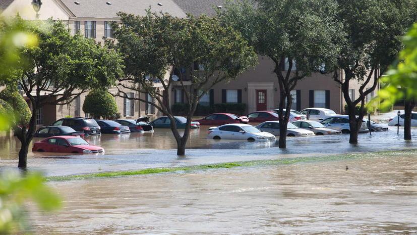 Жертвами наводнений в США стали более 20 человек