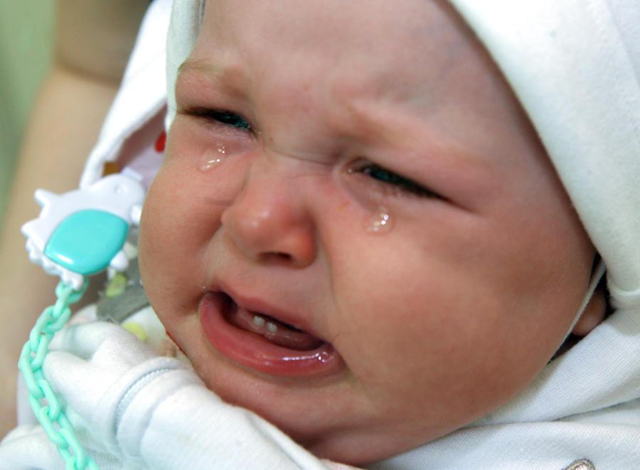 Власти Финляндии отобрали у россиянки 11-месячную дочь и передали её отцу