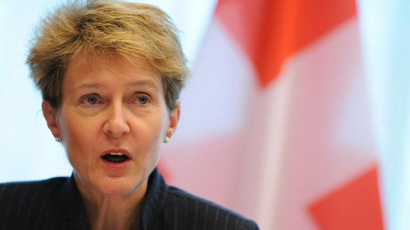 Швейцарские депутаты намерены встретиться с Эдвардом Сноуденом в Москве