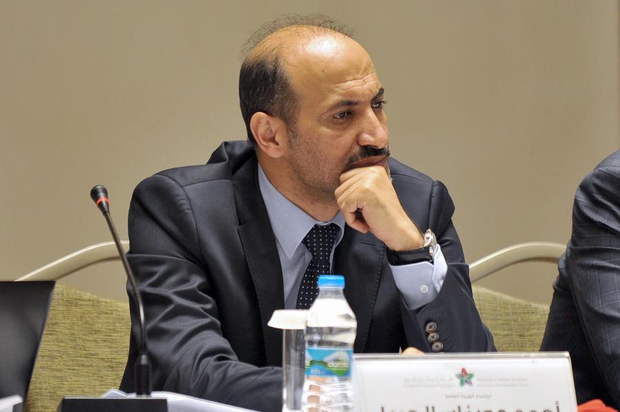 Национальная коалиция оппозиционных сил Сирии заявила о готовности принять участие в «Женеве-2»