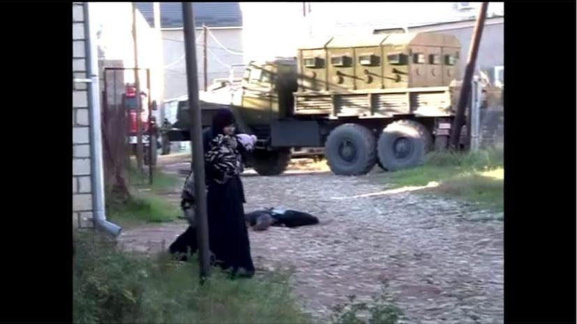 НАК: Причастный к теракту в Волгограде Дмитрий Соколов блокирован под Махачкалой