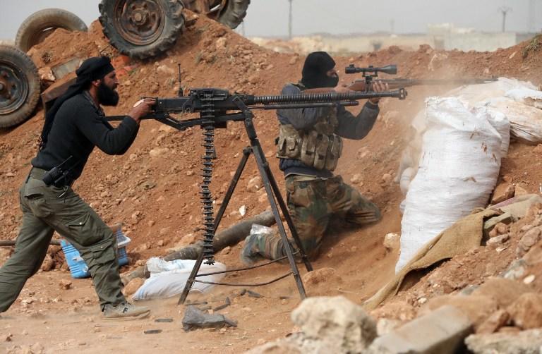 Журналисты The Times, захваченные сирийскими боевиками, освобождены из плена