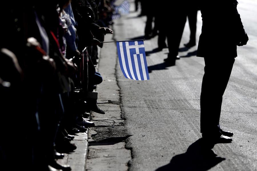 Доходность греческих гособлигаций превысила 100% годовых