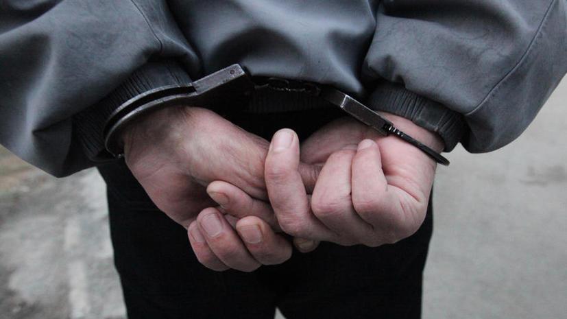 В Москве задержан вербовщик террористической организации