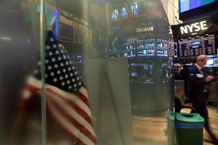 Соединённые Штаты исключены из первой десятки стран с самой свободной экономикой