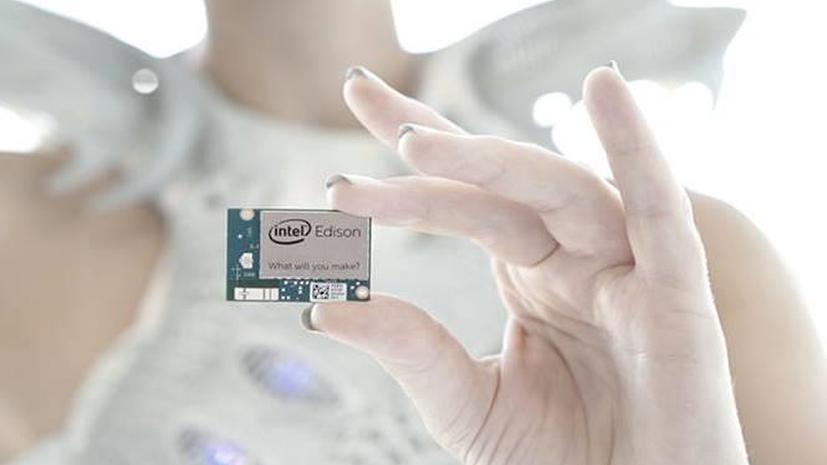 Американская мечта: 17-летний стажёр компании Intel оказался гениальным изобретателем