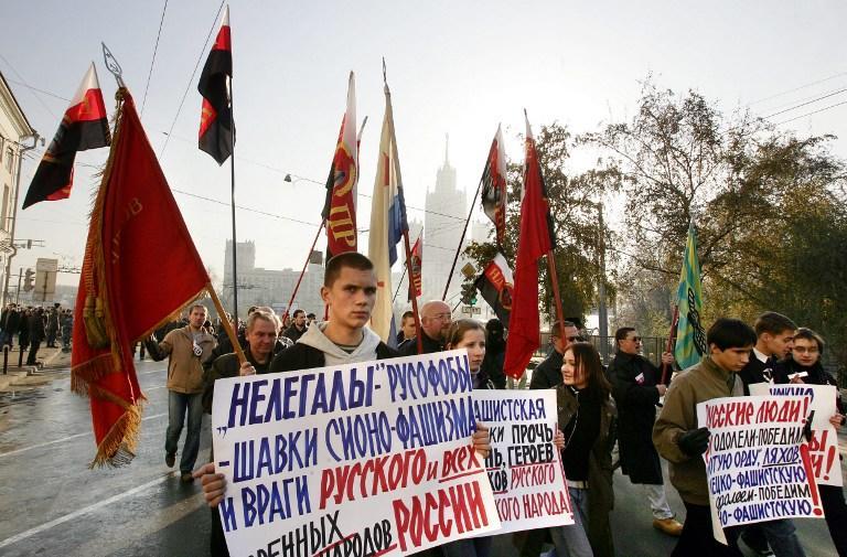 Толерантность россиян обойдется правительству в 500 млн рублей