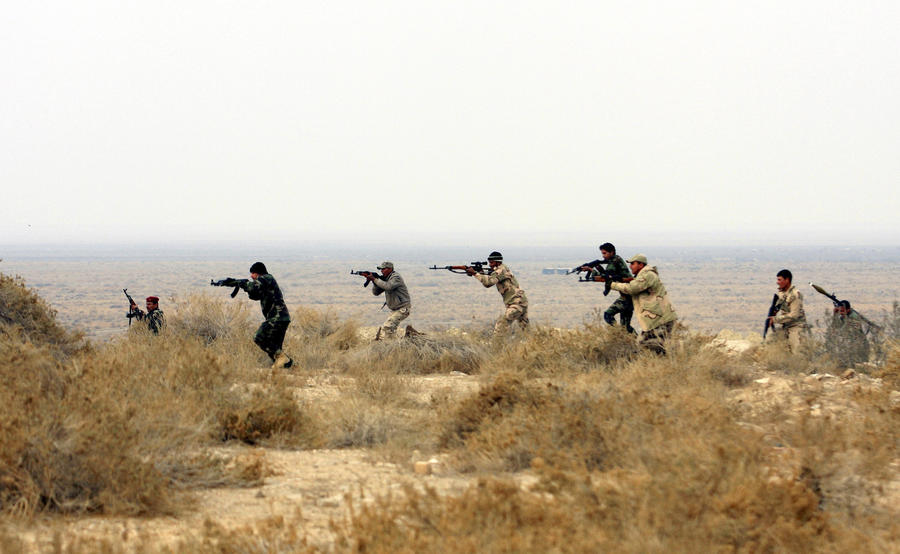 Эксперт: США создают видимость, что у них сохранились рычаги воздействия на ИГ