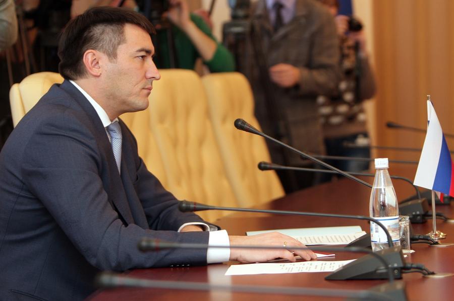 Рустам Темиргалиев: США ведут глобальную борьбу за контроль над энергетическими ресурсами