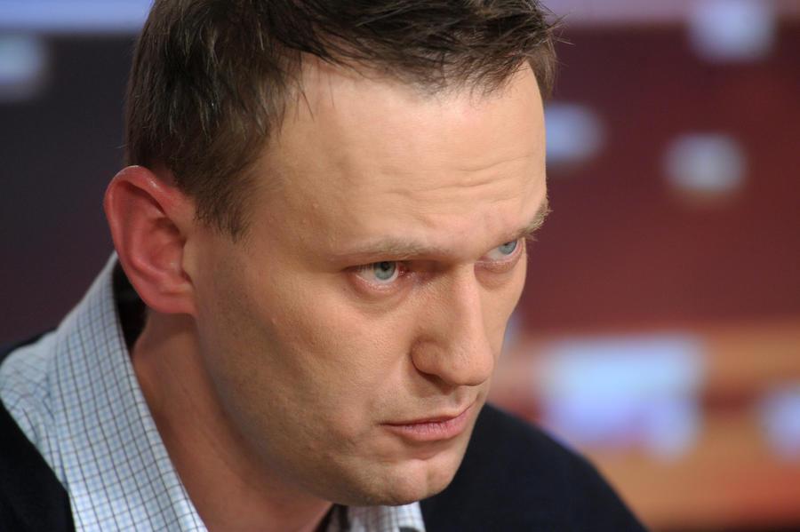 КПРФ: Навальный не имеет шансов на президентских выборах