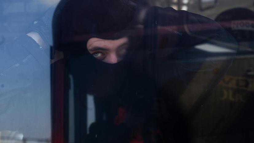 Молодой американец убил четырёх человек на востоке Чехии и пустился в бега