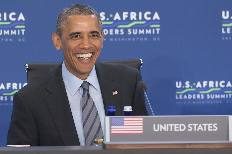 Барак Обама принял в Белом доме лидеров, подозреваемых в нарушениях прав человека и убийствах