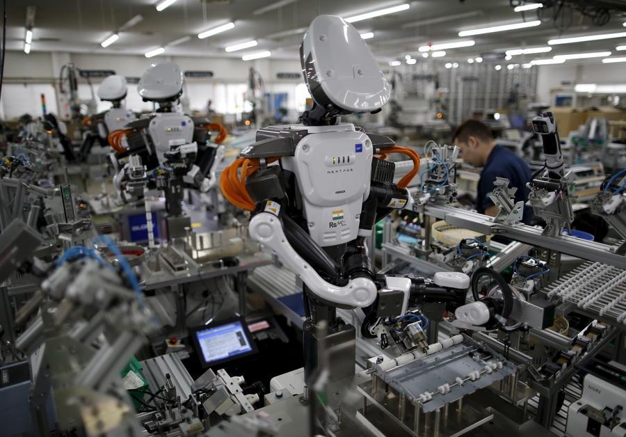 Илон Маск и Стив Возняк предупредили об опасности новой гонки вооружений с искусственным интеллектом