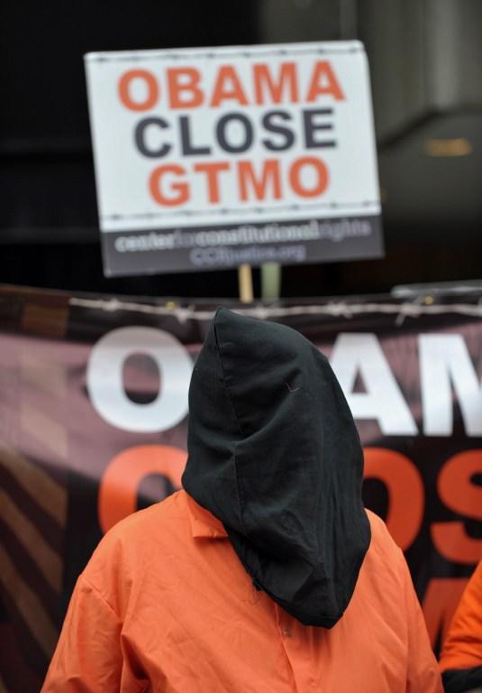 Бывший прокурор Гуантанамо настаивает на закрытии тюрьмы