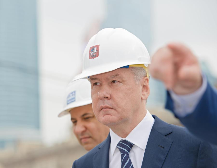 Городские органы власти вскоре могут переехать в «Новую Москву»
