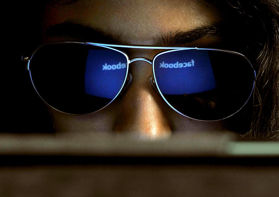 Facebook ввел плату в $1 за сообщения пользователям не из списка друзей