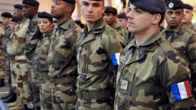 Франсуа Олланд: Франция не останется в Мали после победы над боевиками