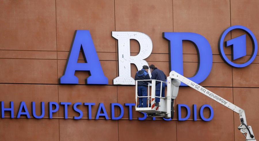 Немецкий телеканал ARD опроверг сюжет об убийствах ополченцами мирных жителей Донбасса