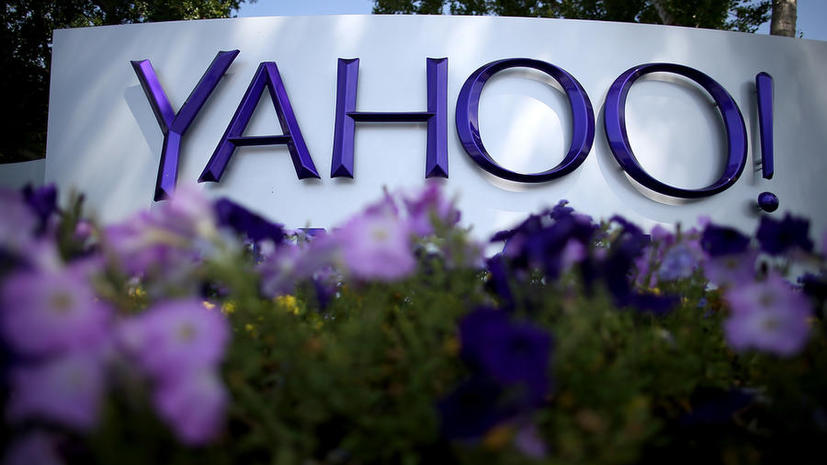 Власти США требовали от Yahoo конфиденциальные данные пользователей, угрожая крупным штрафом
