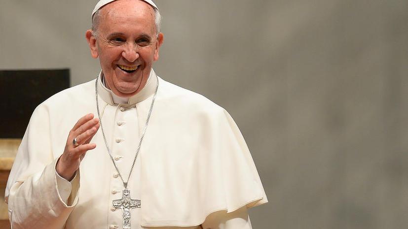 Папа Франциск: 2% католических священников – педофилы