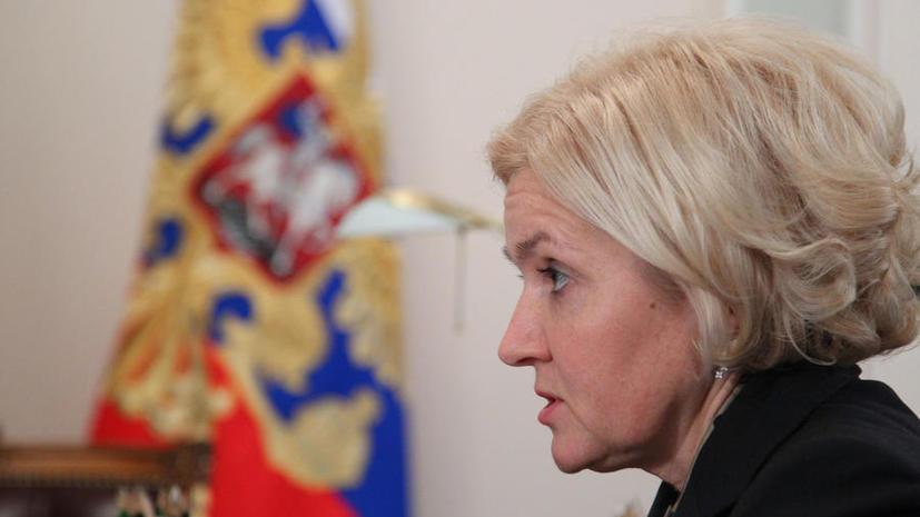 Вице-премьер не отпустит российских сирот в однополые семьи