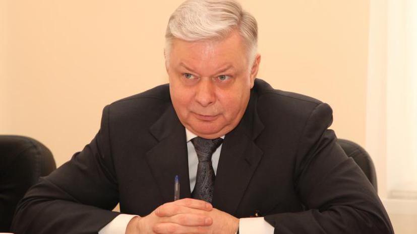 «Европа оказалась не готова»: глава ФМС РФ о провале миграционной политики ЕС