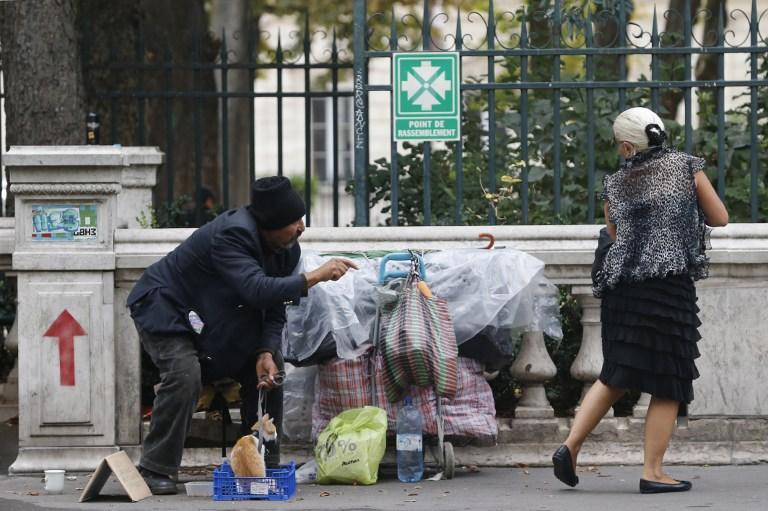 Доклад: тысячи мигрантов из ЕС попадают в Великобританию с помощью преступных группировок