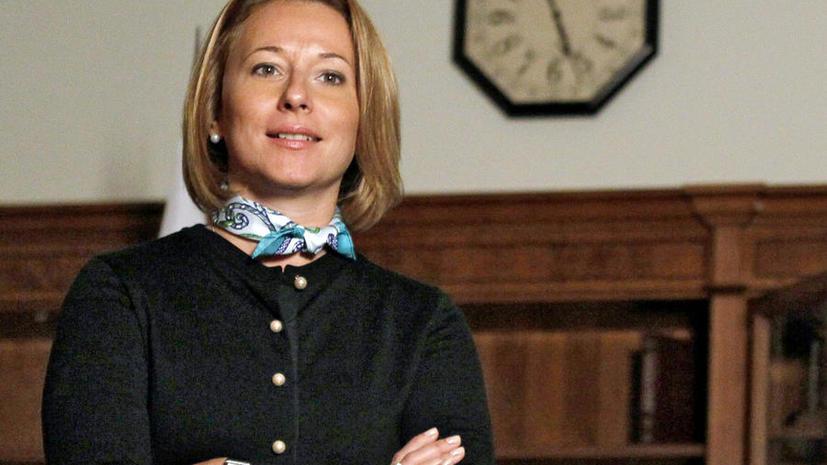 Наталья Тимакова: Распоряжения об отставке Онищенко не было