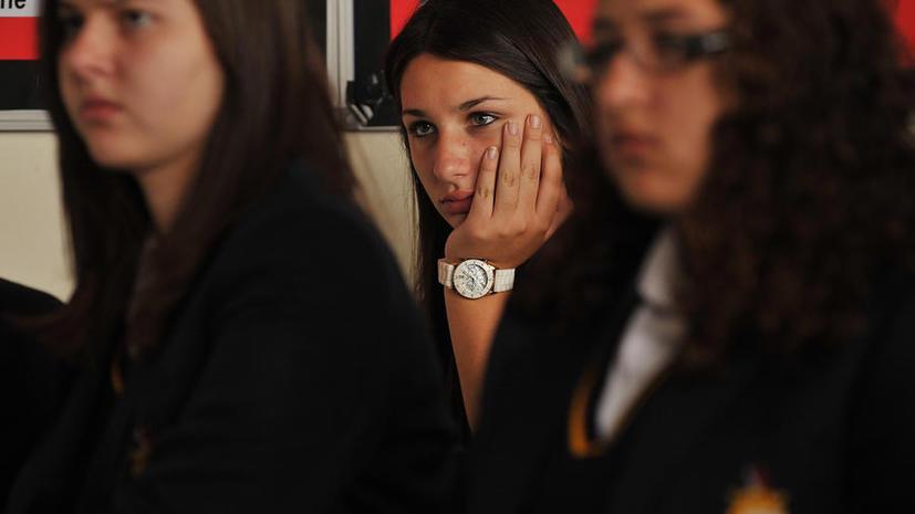 Исследование: британские педагоги всё чаще становятся объектом нападок со стороны учеников