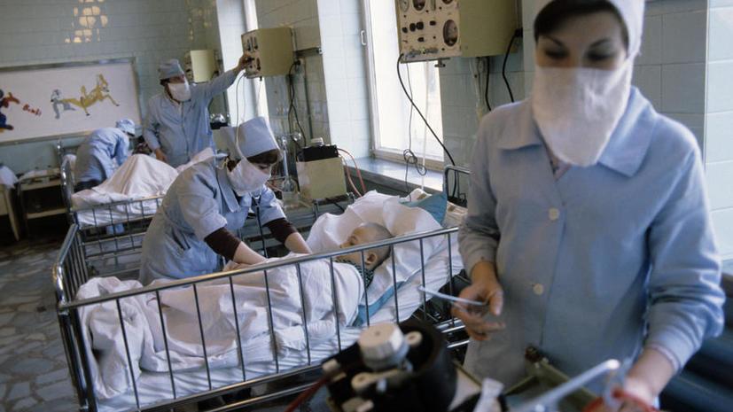 В Ростове-на-Дону отменяют городские мероприятия из-за вспышки менингита