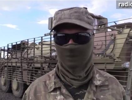 Боец Нацгвардии Украины: Киев использует нас как пушечное мясо