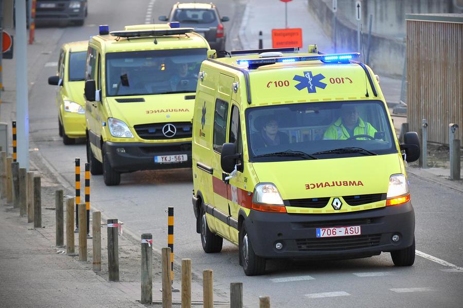 Пострадавших в Бельгии подростков из Волгограда могут эвакуировать в Россию