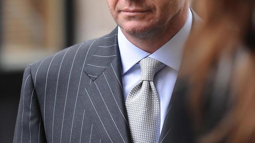 Британские СМИ увидели «русский след» в гибели английского миллионера