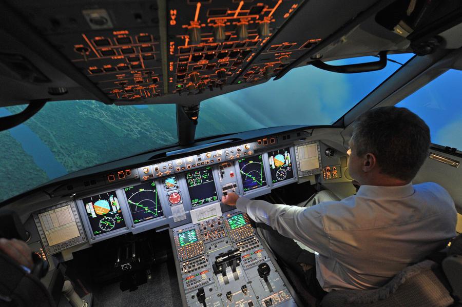 Сотрудника Росавиации обвиняют в получении взятки за подтверждение квалификации пилота