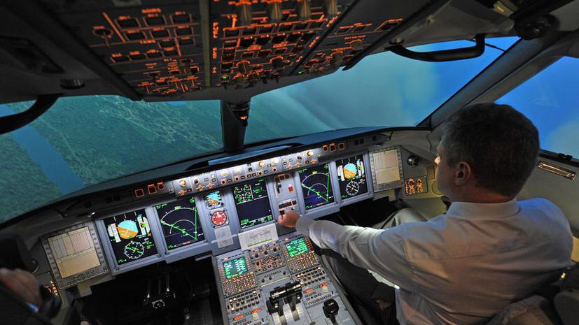СКР: Уличённые в употреблении алкоголя пилоты не должны оставаться в профессии