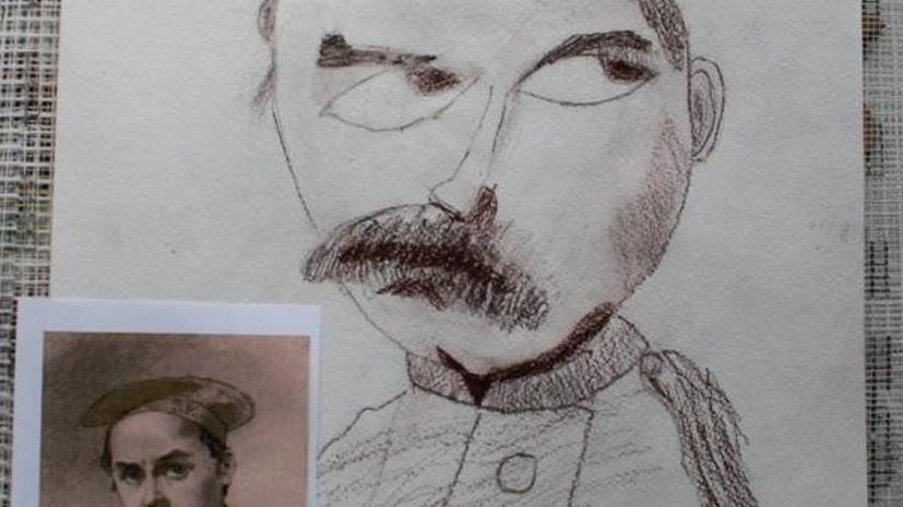 Поэт и дети: украинские школьники рисуют Тараса Шевченко