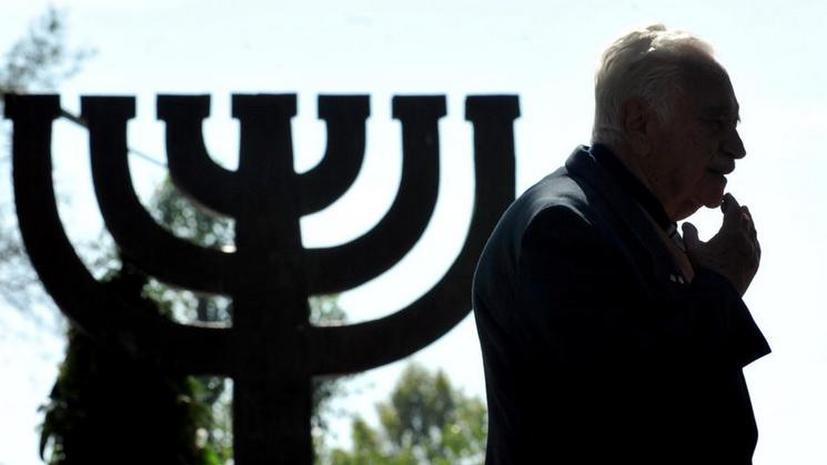 Германия упростит иммиграционные правила для украинских евреев