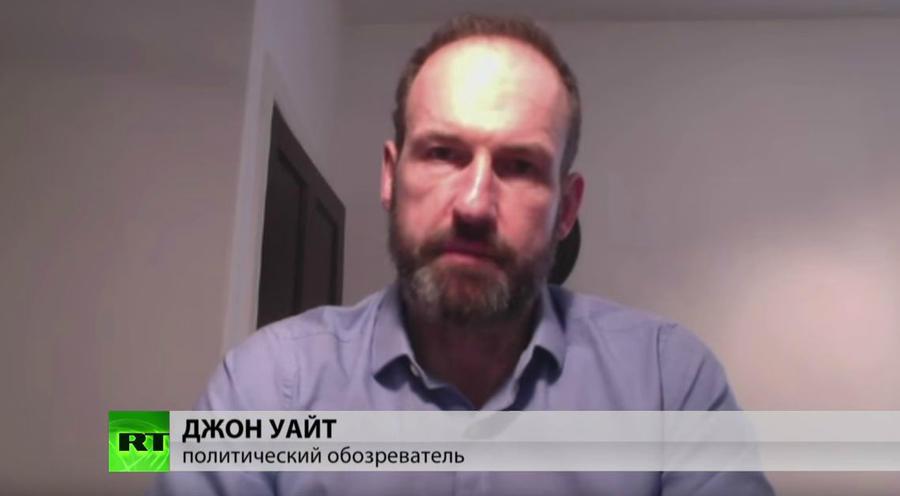 Эксперты в эфире RT: Запад способствовал созданию инкубатора терроризма