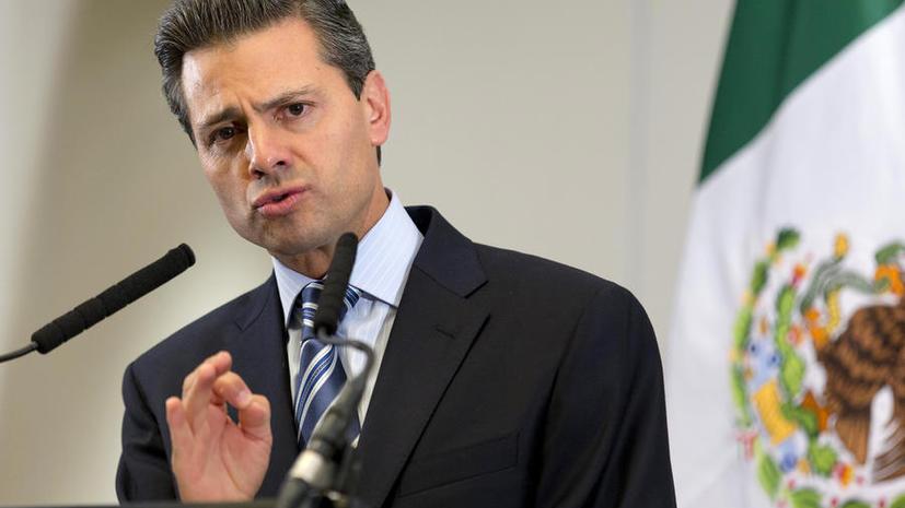 Мексика требует от США объяснений по фактам шпионажа