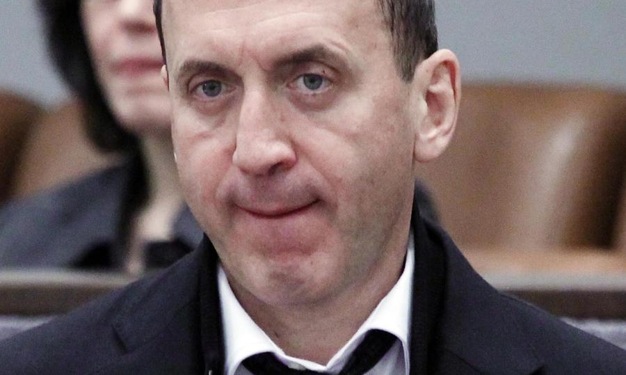 Совет Федерации  не получал документов о двойном гражданстве Виталия Малкина