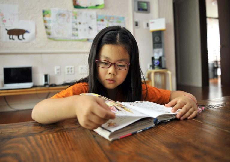 Издательство выкупило список жизненных правил, составленный детьми
