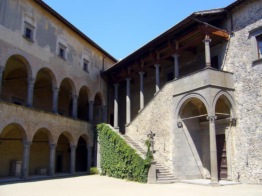 Италия распродаёт исторические замки, чтобы залатать брешь в бюджете