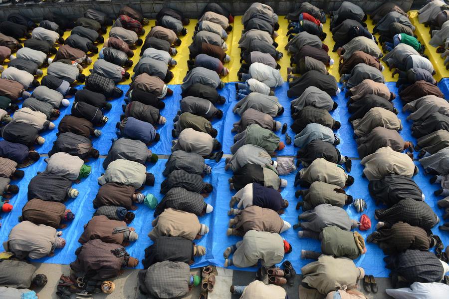 Американский журналист фактически обвинил мусульман в совершении взрывов в Бостоне