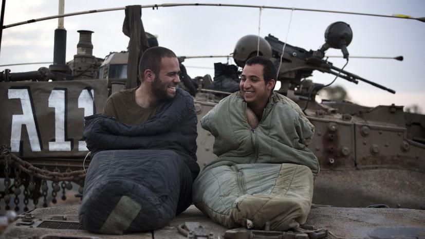 Израиль и ХАМАС решили уточнить условия перемирия