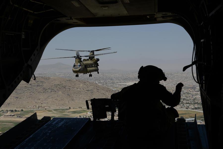 Financial Times: Война в Афганистане обошлась американским налогоплательщикам в $1 трлн