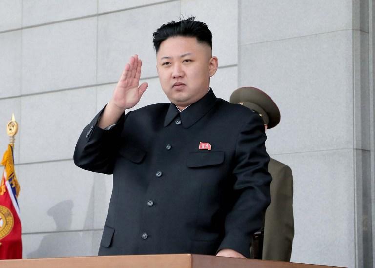 Власти КНДР обвинили американского туриста в попытке госпереворота