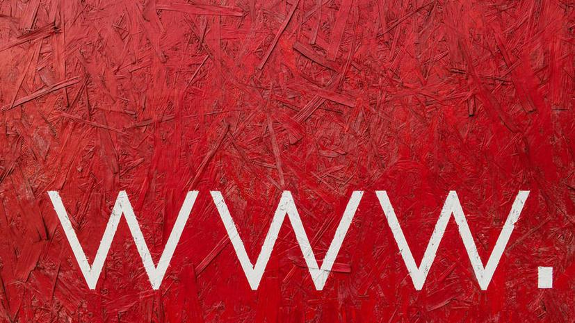 Россия ограничит использование некоторых иностранных сайтов