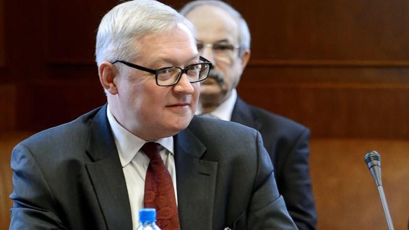 МИД РФ: Иран и «шестёрка» близки к прорыву, но гарантии этого нет
